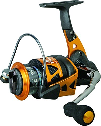 Best high speed spinning reel