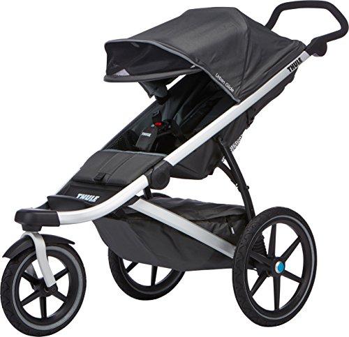 Thule stroller reviews