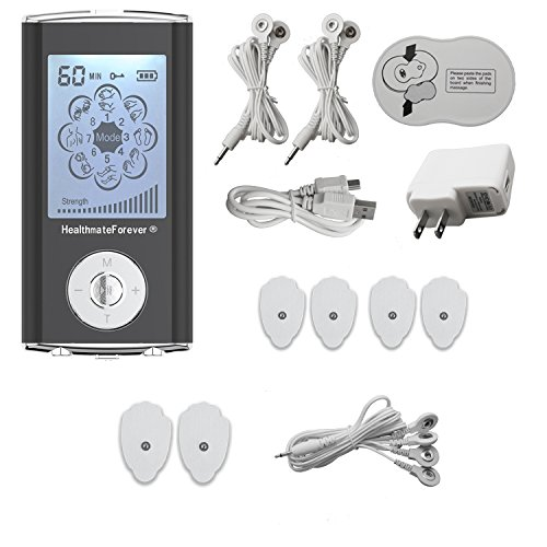 portable tens unit - Healthmateforever review