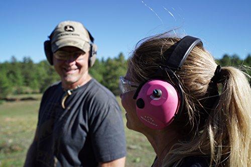 Walker ear muffs