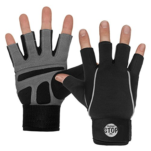Best weight lifting glove review