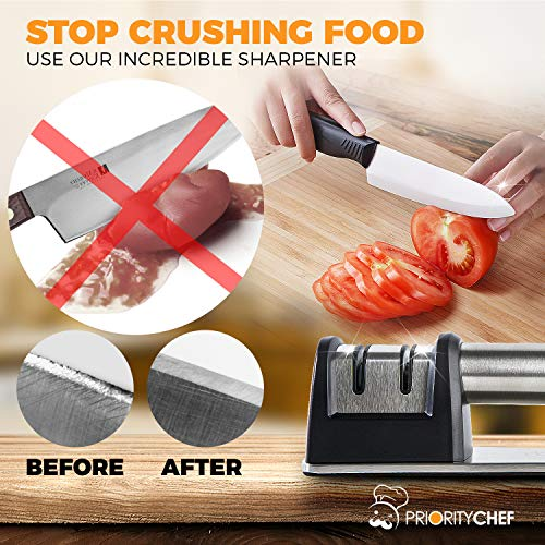 Best chefs choice knives sharpeners