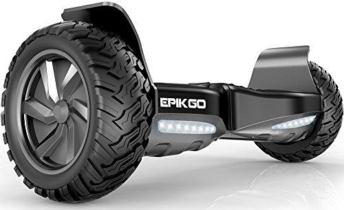 Epikgo self balancing hoverboard