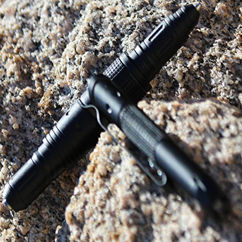 Best self defense under control tactical pen