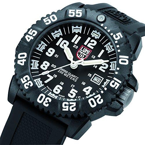 Traser tritium watch
