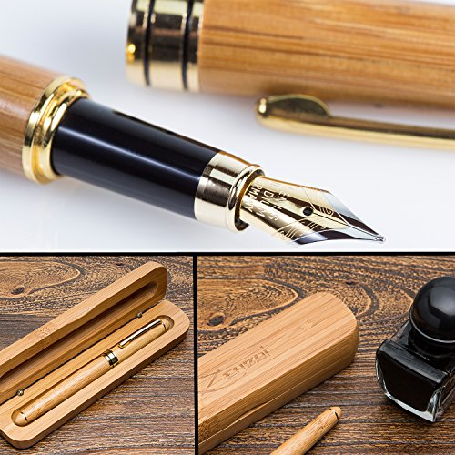 fountain pens for writing