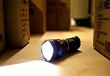 How to find AAA Flashlight