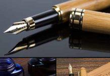 High quality top Fountain Pen