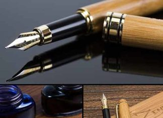 High quality top Fountain Pen