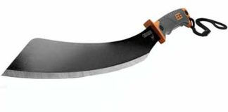 Machete Review