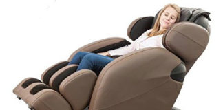 Top Massage Chair