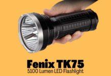 Fenix TK75