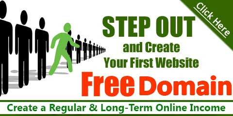How to create a website almost free