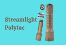 Streamlight Polytac