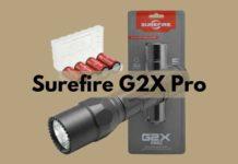 Surefire G2X Pro