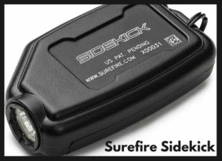Surefire Sidekick