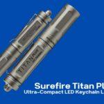 Surefire Titan Plus