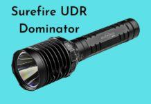 Surefire UDR Dominator